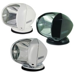 Wireless Spotlight With Remote