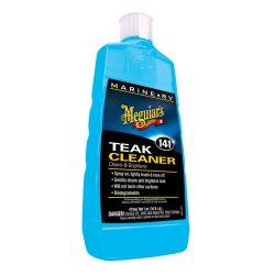 No. 141 Teak Cleaner