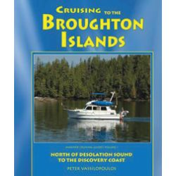 Cruising to the Broughton Islands