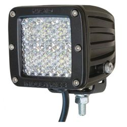 Dually LED Flood Light