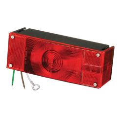LOW PROFILE WATERPROOF TAILLIGHT-RH
