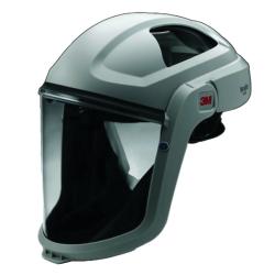 Versaflo M-107 Premium Supplied Air Faceshield