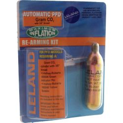 V85000 Automatic CO2 PFD Rearming Kits