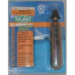 V86000 Automatic CO2 PFD Rearming Kit
