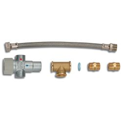 No Longer Available: Hot Water Heater Thermostatic Mixing Valve Kit