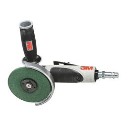 4.5 Inch Right Angle Grinder - Standard