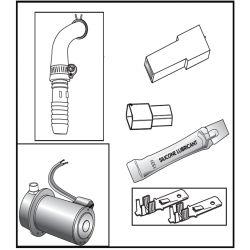 Installation Kits for EasyFit Premium Plus Toilets