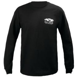 Eat Crab Long Sleeve T-Shirt