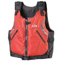 Discontinued: Front Zip PFD