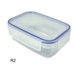 RECT BOX 6IN X 4-1/4IN X 2-1/4IN