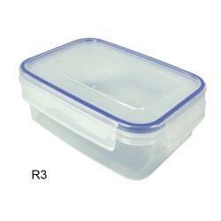 RECT BOX 7-1/4 X 5 X 2-3/4IN