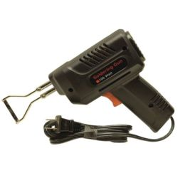 No Longer Available: Rope Cutting Gun