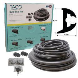 Flexible Vinyl Rub Rail Kits - Style V11-3426