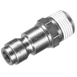 Truflate MNPT Plug