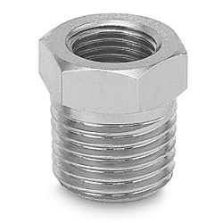 Tapered Male/Parallel Female Reducer A4