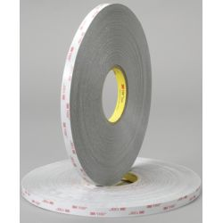 4936 VHB Conformable Double Sided Foam Tape