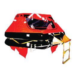 SeaMaster Life Raft