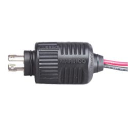 ConnectPro 2-Wire Trolling Motor Plug