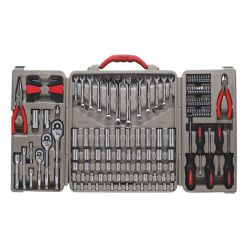 148-Piece Professional Tool Set