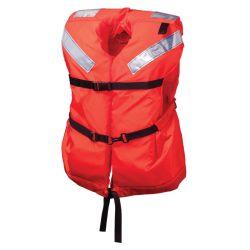 1002 Adult Universal Vest Style Life Jacket