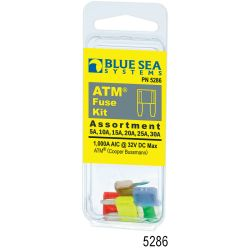 ATM Fuse Kit - 5-Piece