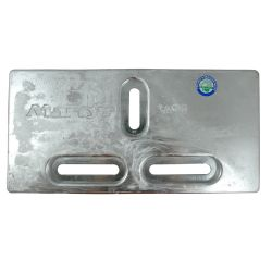 cmz10a of Martyr Plate Slotted Hull Anode