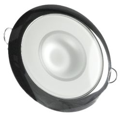 "2-1/2"" Mirage Recessed Mount SS LED Down Light"