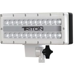 Discontinued: Triton - High Power LED Flood Light, Pole Mount