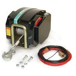 12V Electric Trailer Winch