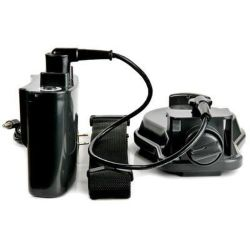 View 2 of 3M GVP Model PAPR - Powered Air Purifying Respirator with Webbing Belt