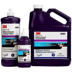 Perfect-It EX Rubbing Compound - for Painted Surfaces