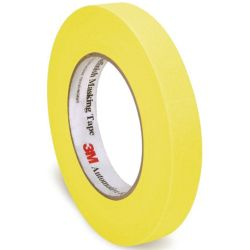 Automotive Refinish Masking Tape 388N