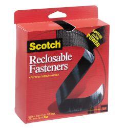 Discontinued: Hook & Loop Adhesive Backed Fastener Strips