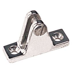 90° Deck Hinge Fittings