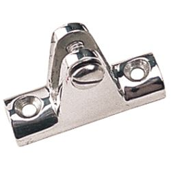 Deck Hinge Fittings - Angle Base & Concave Base