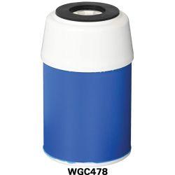 CART 4.9IN CARBON TASTE/ODOR (EA) WGC478
