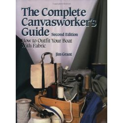 COMPLETE CANVAS WORKERS GUIDE, 2ND