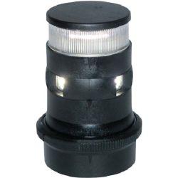 Aqua Signal Series 34 Masthead Navigation Light - Black