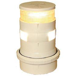 Aqua Signal Series 34 Masthead Navigation Light - White
