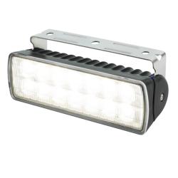 Sea Hawk-XL LED Flood Light - Black Housing