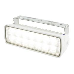 Sea Hawk-XL LED Flood Lights - White Housing