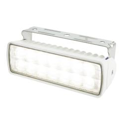 Sea Hawk-XL LED Spot Lights - White Housing