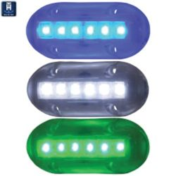 High Intensity Underwater LED Lights
