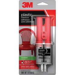 Discontinued: 18032 Plastic Adhesive Outdoor Surfaces