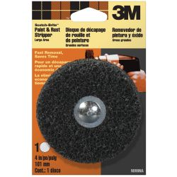 Large Area Paint and Rust Stripper - 9099NA, Double Thickness
