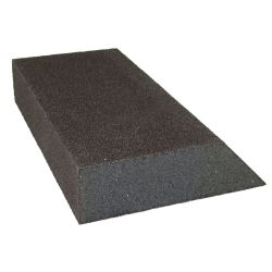 Angled Drywall Sanding Sponge