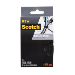 RF8010 Scotch Bundling Straps
