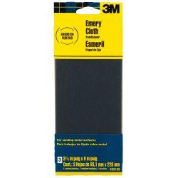 Discontinued: 5931ES Emery Cloth Sandpaper
