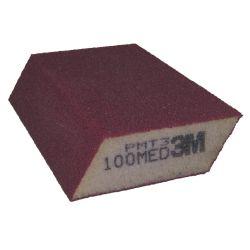 Dual Angle Sanding Sponge