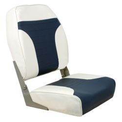High Back Folding Coach Seat